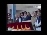 Democratic Republic of Afghanistan Parade 1989