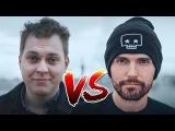 VERSUS (сезон IV) MC Хованский VS Noize mc