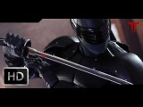G.I. Joe Retaliation (2013) Snake Eyes Vs Storm Shadow 1080p