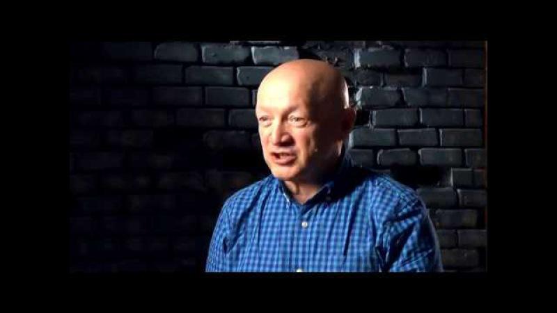 Ответы на наивные вопросы с Павлом Свиридовым.