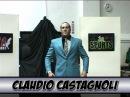FREE MATCH: Cesaro (aka Claudio Castagnoli) vs. Chris Hero from IWA East Coast 10/5/04