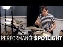 Performance Spotlight: Keith Carlock