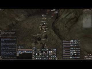 Lineage 2 Classic Gran Kain : LoA Morrow cp