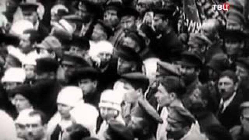 Смерть Ленина. Настоящее дело врачей - Фильм Леонида Млечина (2014)