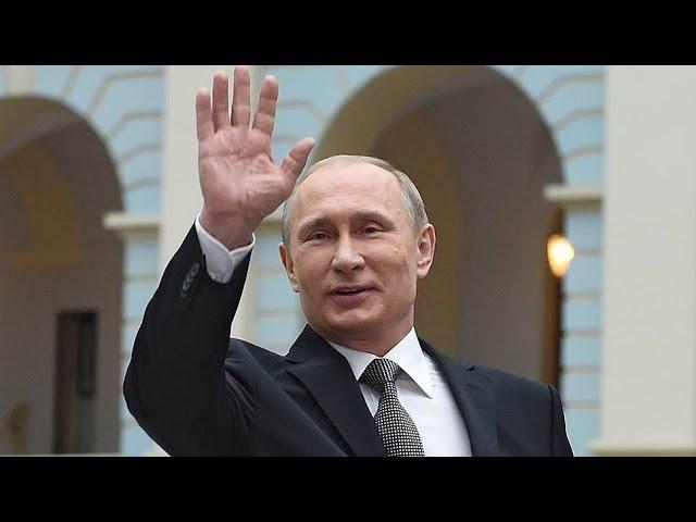 Путин назвал январь 2017 года переломным для США новости 23.10.2016