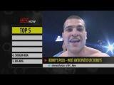 Топ 5 самых ожидаемых дебютов в UFC: Дебют Федора