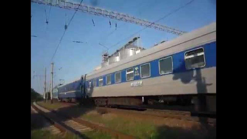 Чс4 195 з потягом Лтава 781 Полтава → Киев 06 29 5 мин 06 34