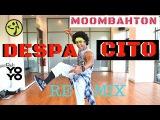 Luis Fonsi - Despacito ft. Daddy Yanklee Zumba Fitness (Dj Yoyo Sanchez Remix)