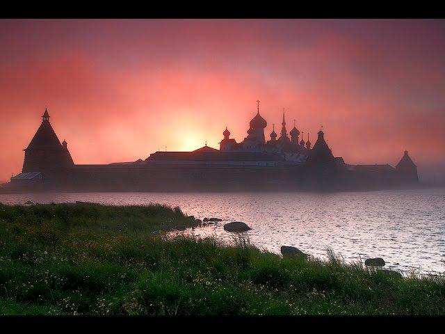 Экскурсия на Соловки Тропа И Н Шилова 90 лет спустя