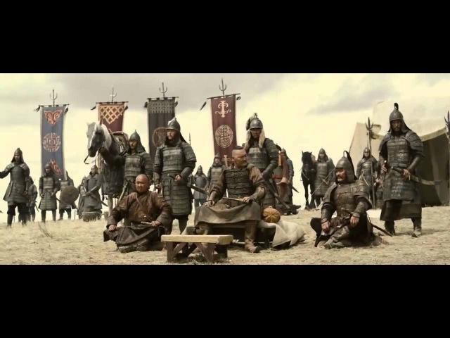 40 Minutes of Mongolian Folk Metal