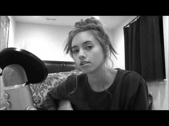 Where Is My Mind - The Pixies - Cover by Brittin Lane || 3 AM Covers Ep. 1 ||