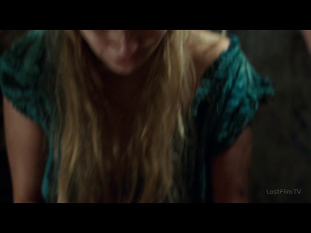 Will. 1x3.LostFilm