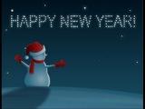 Auguri di un Felice e Prospero Anno Nuovo