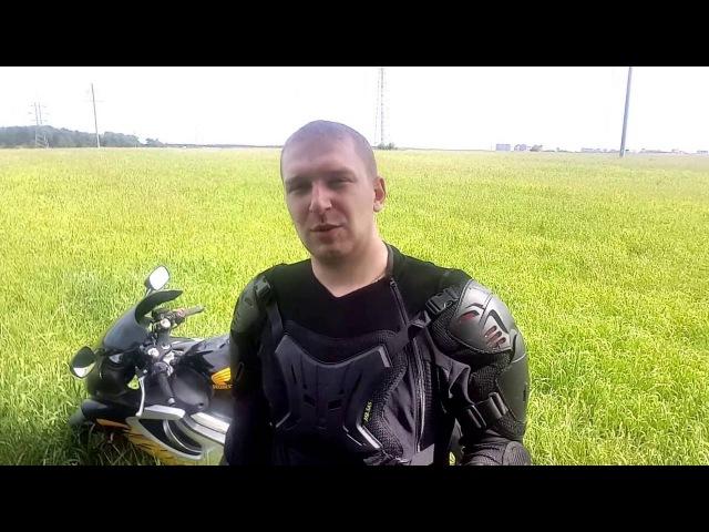 HONDA CBR 600F4 и F4i Болячки мотоцикла натяжитель цепи грм и реле регулятор