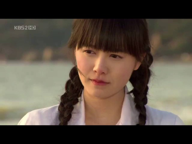 Чан Ди и Джун Пё- моя законная жена