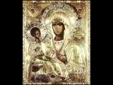 Byzantine Chant - Theotokarion Tone 1 - 2 - 1 Богородичник