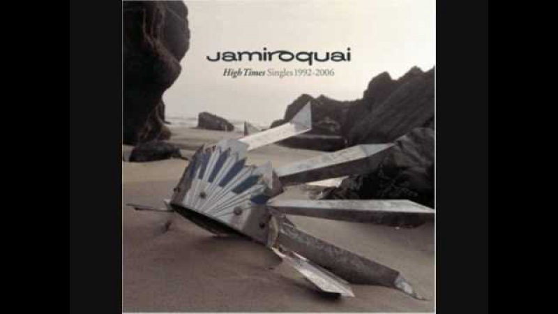 Jamiroquai - (Don't) Give Hate A Chance