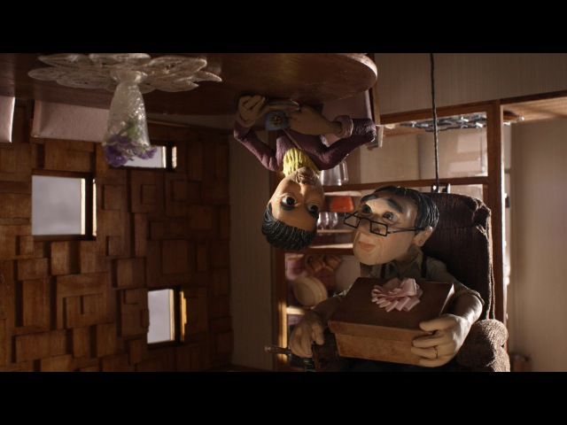 Head Over Heels - Oscar-nominated short film (Official HD)