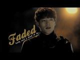 ( cheese in the trap mv ) hong seol &amp baek in ho  faded