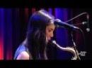 Melissa Aldana and Crash Trio - The Checkout - Live at Berklee