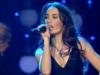 Виктория Дайнеко feat. Triplex - Фильм не о любви (2007)