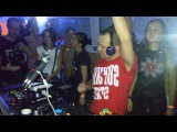 DJ Groove Live in ORANGE BOX, Murmansk