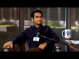Actor Kumail Nanjiani of Silicon Valley and