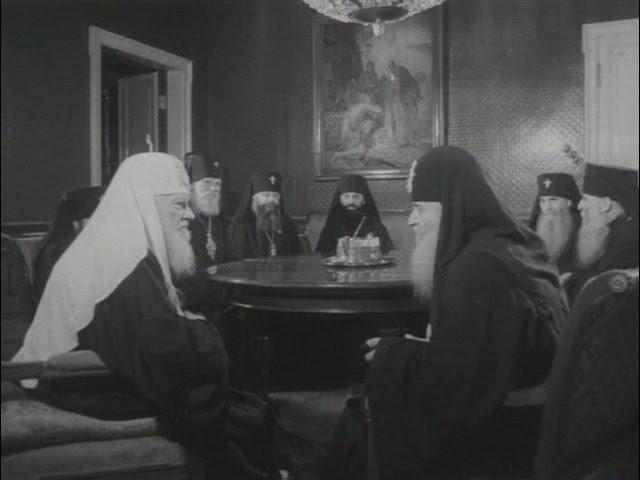 Золотой юбилей - 1963 - СССР (ЦСДФ) д/ф