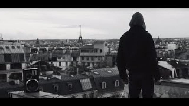 Hugo TSR - Là-Haut (clip officiel HD)