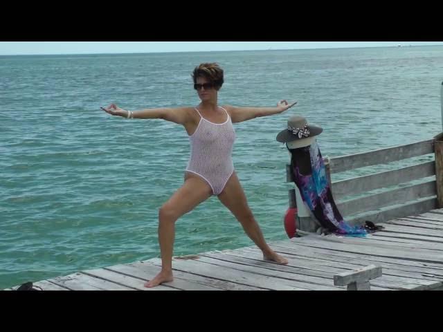 Nearly Naked Yoga Cancun PROMO  » онлайн видео ролик на XXL Порно онлайн
