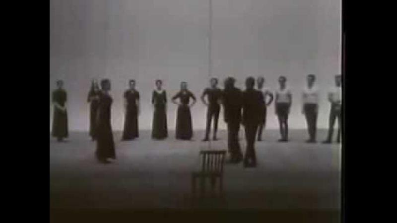Iliko Sukhishvili Nino Ramishvili Legendary Choreographers