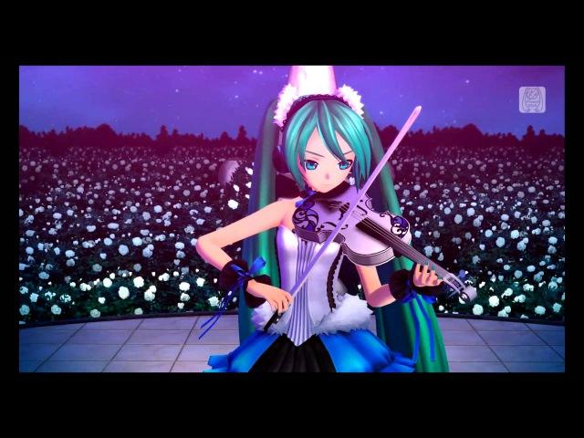 Cantarella [Project Diva F 2nd] [Miku / Rin] [Cover] [1080p60]