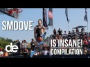 Dunk Elite 62 Dmitry Smoove Krivenko is INSANE! Dunk compilation