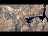 Google Timelapse: Las Vegas, Nevada