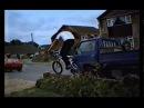 GRAHAM JARVIS | BMX WHEELIE SKILLS | 14 YEARS OLD