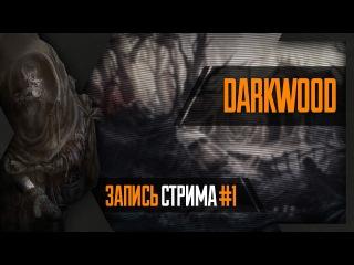 PHombie против DarkWood! Запись 1