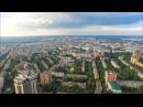 Phantom 3. Центральный парк им. Белоусова, Тула, июль 2015