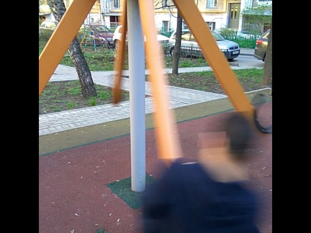 Magic_chav video