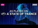 ASOT818 | Kensington – Sorry (Armin van Buuren Remix)