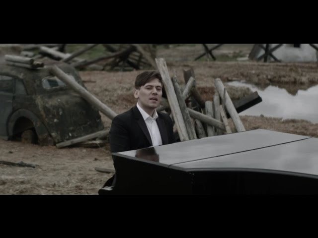 Руслан Алехно — «СПАСИБО» (OST «Пёс Рыжий»)