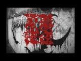Timelapse of creating big brutal death metal logotype by DMITRY ROGATNEV