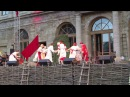8 Оперетта Свадьба в Малиновке Андрейка и Яринка ФЕСТИВАЛЬ ОПЕРЕТТА ПАРК