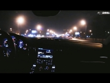 2Pac ft. Eminem Eazy E - PANDA (Remix) _ Porsche Panamera Showtime Snow Drift