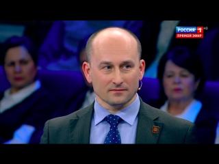 Николай Стариков о готовящемся цветном перевороте