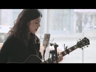 Замечательный кавер на песню The Beatles - Tomorrow Never Knows от Daniela Andrade