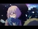 AniDub За Гранью Я буду рядом - Будущее Kyoukai no Kanata Ill Be Here - Mirai Hen