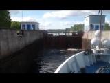 Беломорканал-Беломор и Волго-Балт