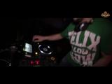 World DJ Day в Rafinad People Club 9.03.2017