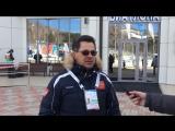 Старший тренер сборной России по лыжному ориентированию о ходе #WSOC2017