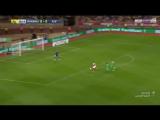 AS Monaco 2-0 Saint Etienne  Ligue 1 (17052017)